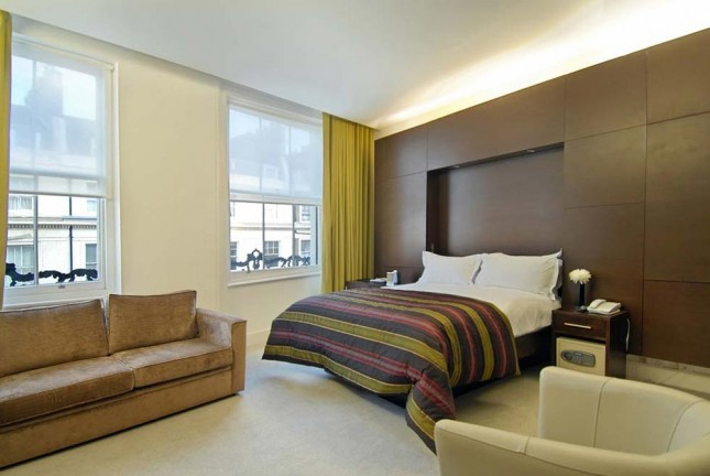 Triple Room - Free Continental Breakfast