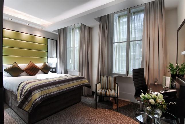 London City Suite